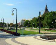 Voyage villes de la Volga - Astrakhan
