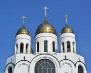 Voyages Russie, Kaliningrad - Cathédrale du Christ Saint Sauveur de Kaliningrad