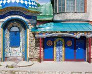 Voyage Kazan - Eglise universelle