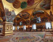 Visite Moscou - Palais des Facettes