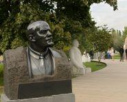 Voyage Moscou - Parc Muzeon