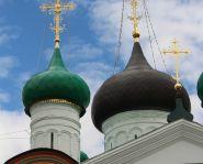 Voyage Nijni Novgorod - Monastère de Pechersky