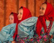 Voyage Kalouga - Danses traditionnelles