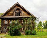 Voyage Kostroma - Musée de l'habitat traditionnel