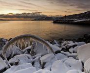 Voyage Extrême-Orient - Magadan - Panorama