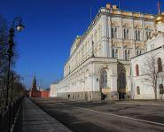Voyage Moscou - Palais des Armures