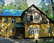 Voyage Peredelkino - Maison-musée Chukoskovo