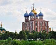 Visite Ryazan - Kremlin