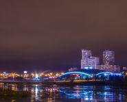 Voyage Tcheliabinsk - Panorama