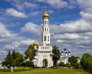 Voyage Tver - Eglise