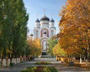 Voyage Voronej - Eglise