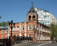 Voyage Voronej - Centre-ville