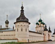 Voyage Russie, anneau d'or, Rostov le Grand - Kremlin