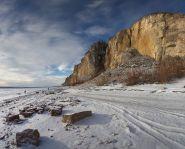 Voyage Russie - Vue panoramique sur la rivière Lena