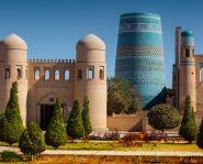 Voyage Ouzbékistan - Khiva