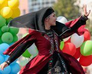 Voyage - Danse traditionnelle