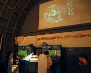 Visite du Bunker 42 - Moscou