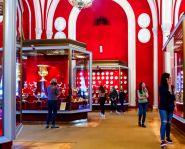 Palais des Armures, Kremlin de Moscou