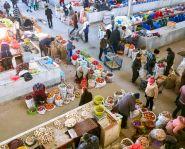 Voyage Ouzbekistan - Samarcande