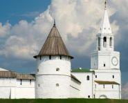 Kazan - Kremlin de Kazan