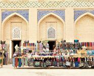 Voyage Ouzbekistan - Ichan kala