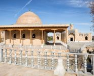Voyage Ouzbékistan - Nourata