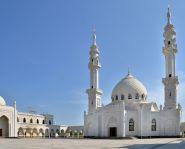 Voyage Bolgar - Mosquée