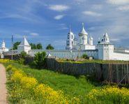 Voyage Pereslavl-Zalesski - Monastère Nikitski