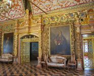 Voyage Saint-Pétersbourg - Palais Youssoupov
