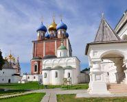 Voyage Ryazan - Kremlin