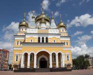 Voyage Russie - Saransk