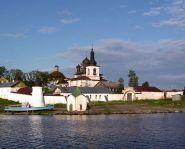 Voyage Anneau d'Or - Goritsy (Kirillov) - Monastère Saint Cyrille