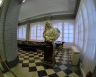 Voyage Saint-Pétersbourg - Maison de Pierre Ier
