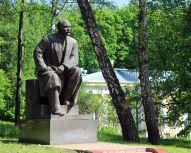 Moscou - Gorki Leninskie