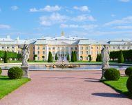 Voyage Saint-Pétersbourg - Palais de Pavlosk