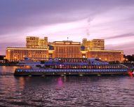 Visite Moscou - Croisière Radisson