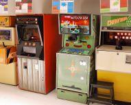 Visite Moscou - Musée des jeux d'arcade soviétiques