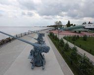 Circuit militaire autour de la région de Léningrad - Musée « Route de vie »