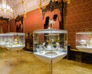 Musée Fabergé Saint-Pétéresbourg