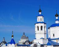 Kazan - Eglise de Vendredi