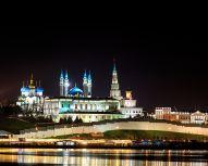Midnight Kazan