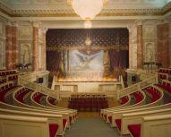 Saint-Pétersbourg - Palais d'hiver de Pierre le Grand
