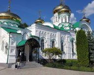 Kazan - Monastère Raïfa