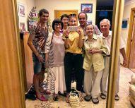 Moscou - Visite chez une famille russe | Tsar Visit
