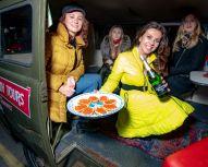 Mosou - Tournée des bars en minibus soviétique