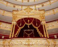Voyage Russie, Moscou - Théâtre Bolchoï