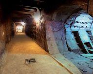 Visite Moscou - Bunker de Taganka