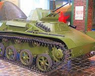 Visite Moscou - Musée des Techniques Civiles et Militaires