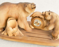 Visite Serguiev Possad - Musée du jouet