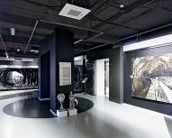 Voyage Saint-Pétersbourg - Musée art contemporain Erarta
